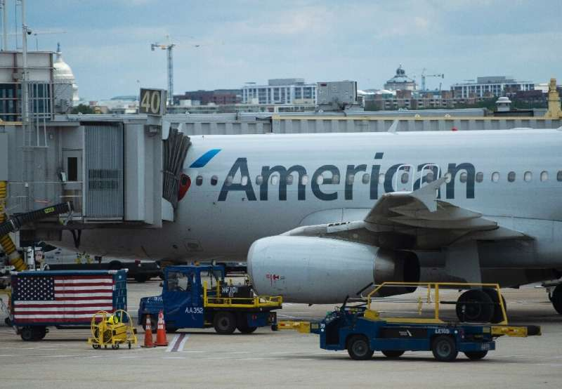 American Airlines will boost service to parts of the US where demand was strongest, including Florida, North Carolina, Colorado