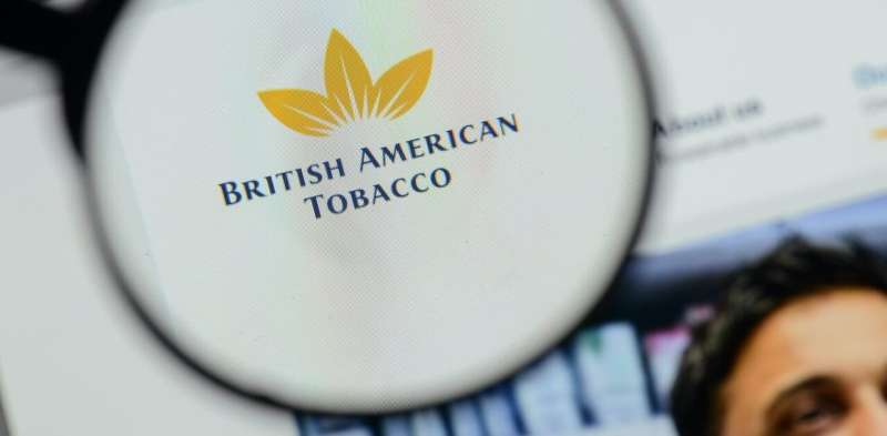 Coronavirus: big tobacco sees an opportunity in the pandemic