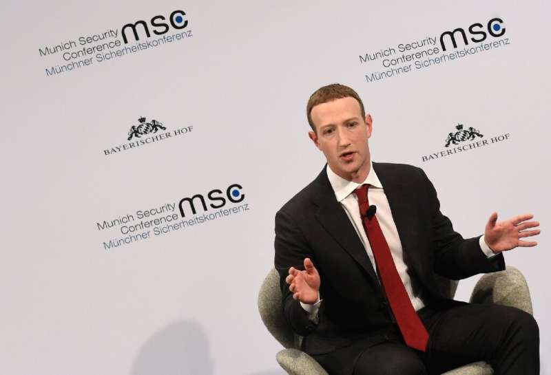 """Facebook CEO Mark Zuckerberg outlined his idea in 2018 for a """"supreme court"""" that would be able to consider the diffic"""