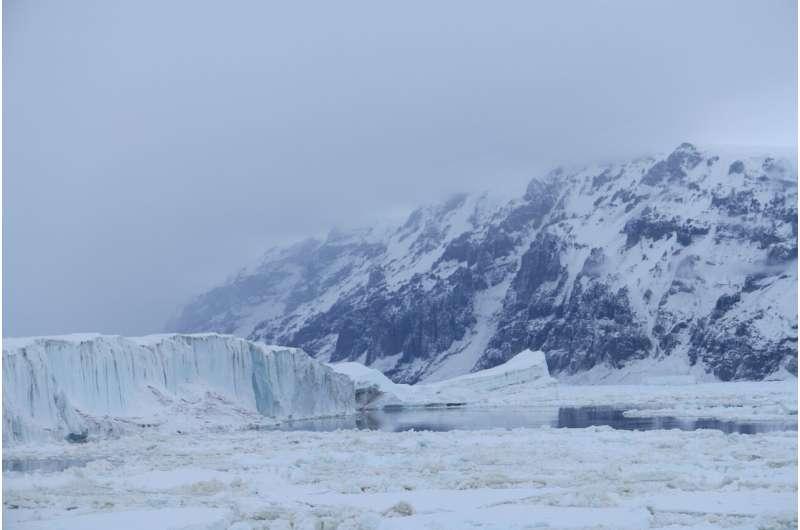 Getting to the bottom of Antarctic ice shelf melt