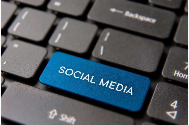 Social media provides SMEs with tools to mitigate internationalisation-related threats