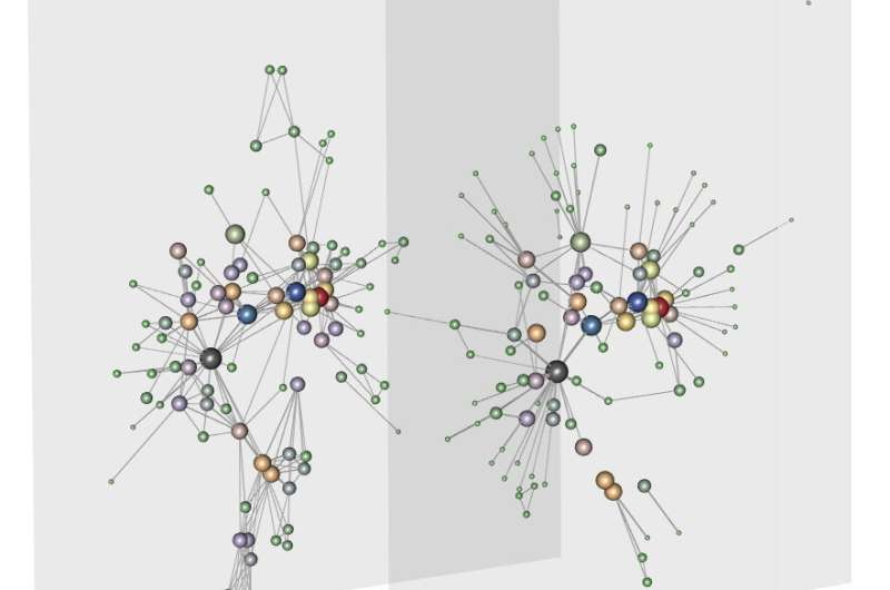 Social network analysis provides new insights on strategies to disrupt the Sicilian Mafia