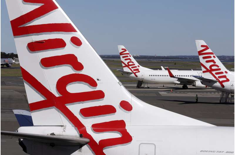 Virgin Australia airline to be sold to US-based Bain Capital