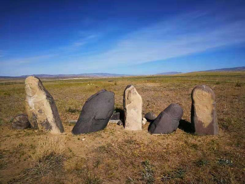 5200-year-old grains in the eastern Altai Mountains redate trans-Eurasian crop exchange