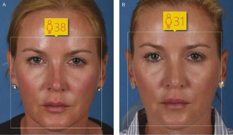 A way to look younger is right under your nose, study finds