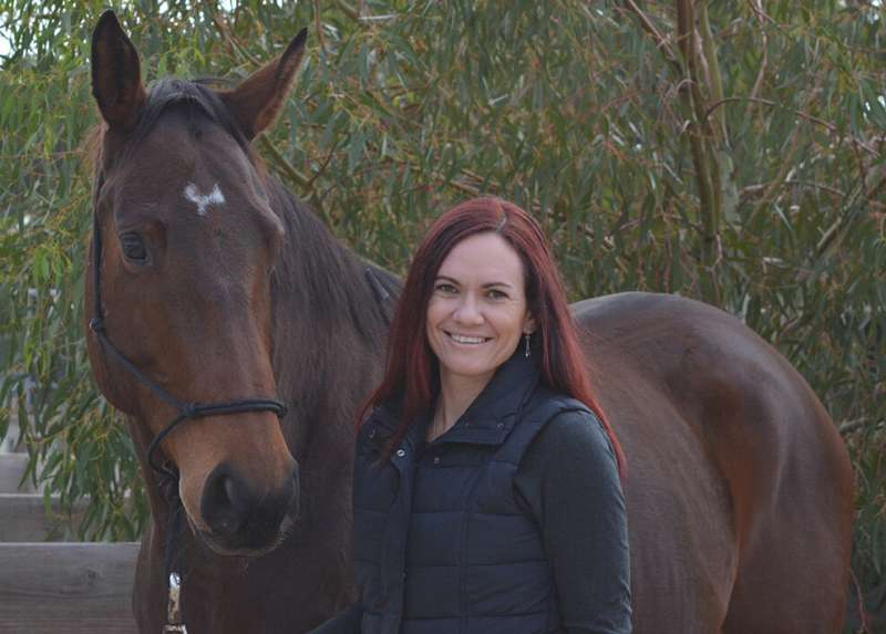 Does your horse cough? Perhaps it has asthma
