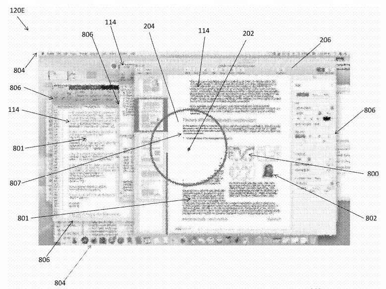 Apple to patent snoop-proof screens