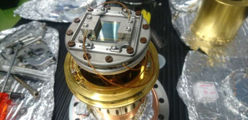 A key development in the drive for energy-efficient electronics