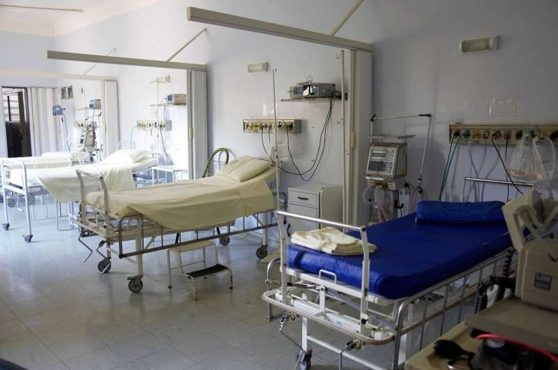 Policies 'spur health facility-based childbirth'