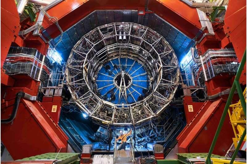 Fresh antimatter study will bolster future indirect dark matter searches