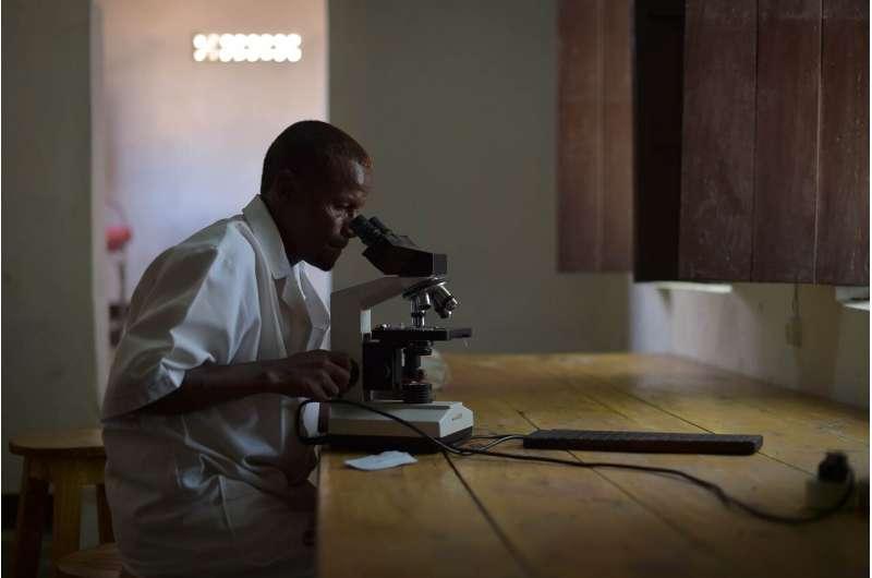 Malaria elimination at risk as Ghana economy improves