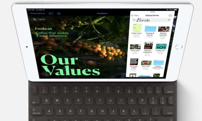 Apple addition: How a $329 iPad can grow to almost $1K