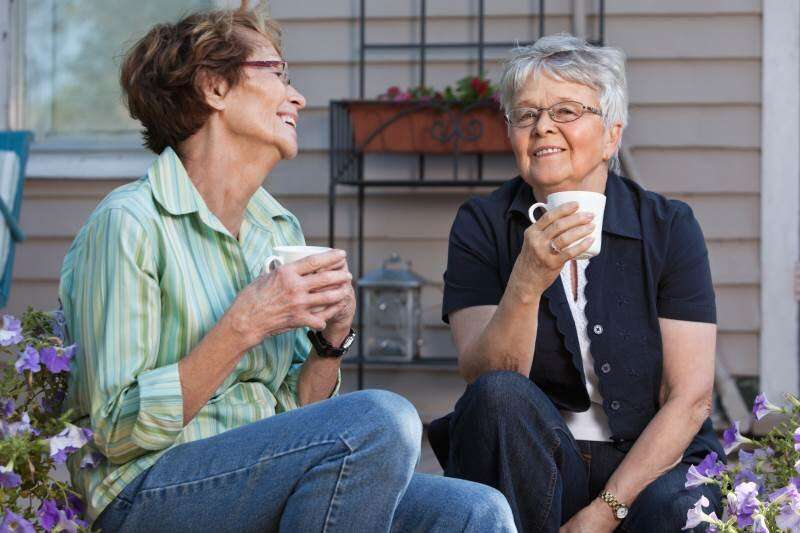 Physical and cognitive function of older people have improved meaningfully over 30 years