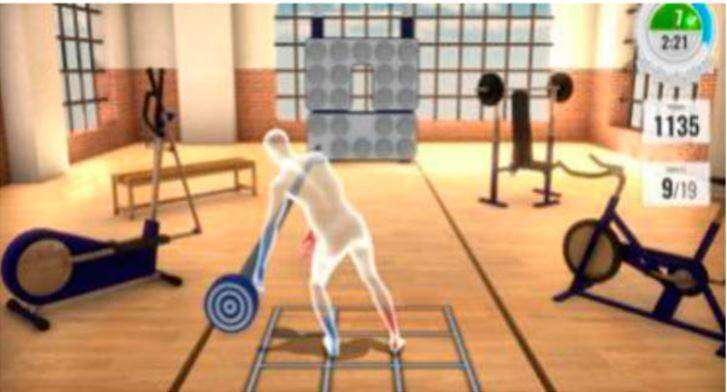 Putting virtual rehab for stroke patients to the test