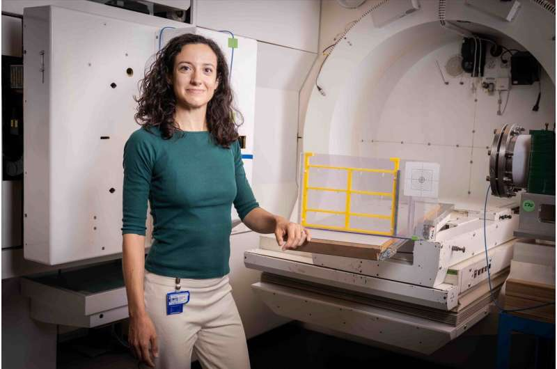 New technique for ultrafast tumour therapy