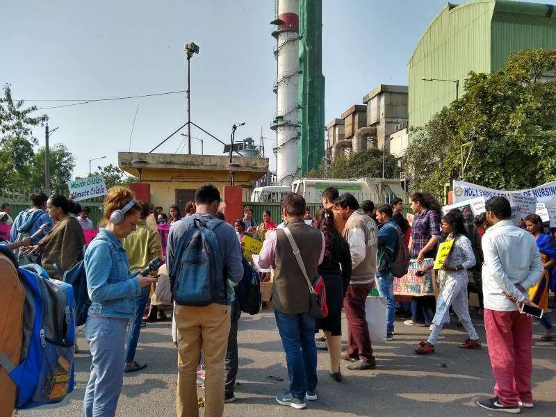 Waste-to-energy plants add to Delhi's pollution woes