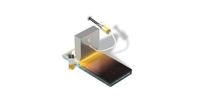 Solar perovskite production on a roll