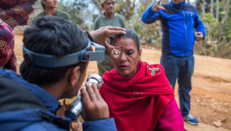 WHO to tackle 20 neglected tropical diseases