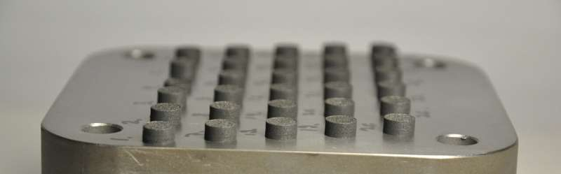 3-D-printed magnets help create more efficient electric motors