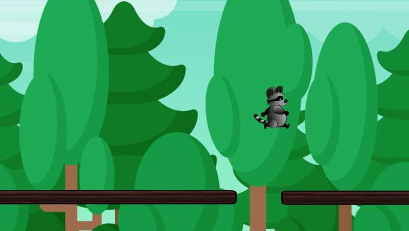 Research uses a video game to identify attention deficit symptoms