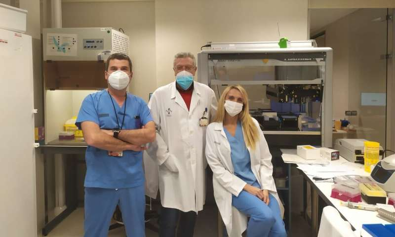 Study opens the door to new treatments against colon cancer