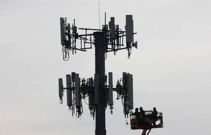 5G mobile networks have become a national security concern as the US has alleged that equipment made by Huawei can allow the Chi