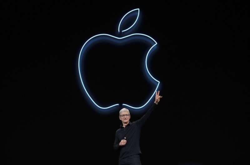 Apple CEO Tim Cook is fulfilling another Steve Jobs vision