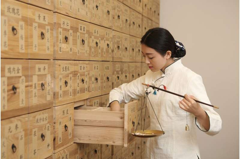 Understanding traditional Chinese medicine can help protect species