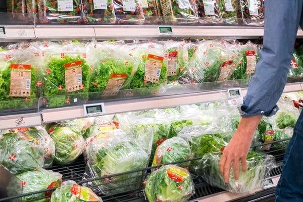 The coronavirus pandemic requires us to understand food's murky supply chains