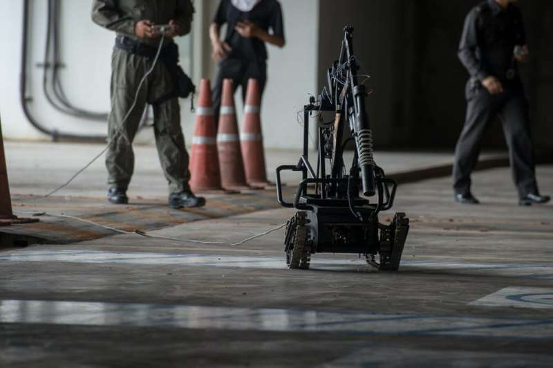 How coronavirus set the stage for a techno-future with robots and AI