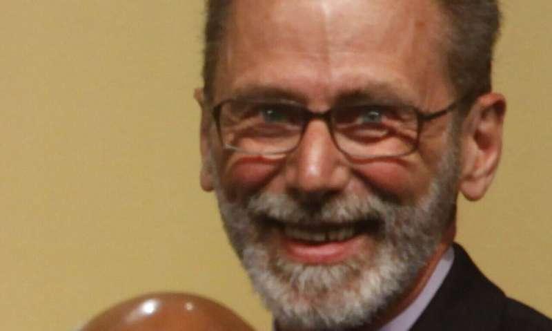 Mathematicians behind JPEG files honored by Spanish award