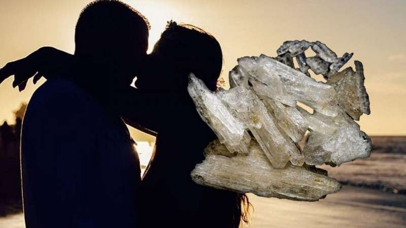 Study explores link between methamphetamine use and risky sexual behavior