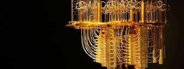 Scientists develop first quantum algorithm to characterize noise across large systems