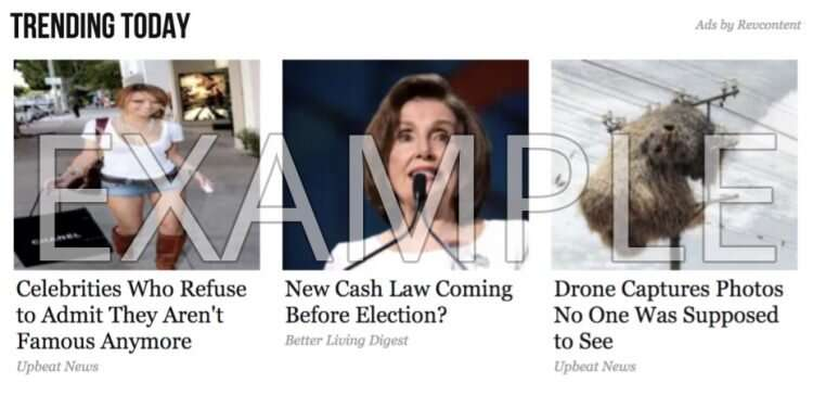 Researchers click ads on 200 news sites to track misinformation