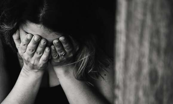Expert discusses this year's surge in domestic violence