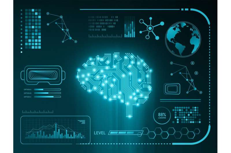 New method for automated control leverages advances in AI