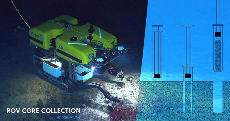 Study looks at life inside and outside of seafloor hydrocarbon seeps