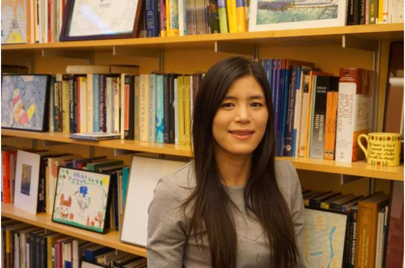 Researchers examine refugee children's academic, social, and emotional learning outcomes