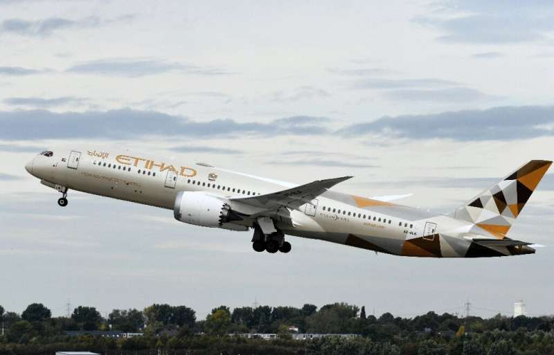 Abu Dhabi's struggling Etihad invested heavily in carriers around the world and faces still competition from regional rivals