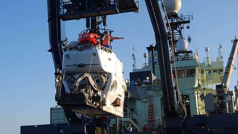 Academic warns deep sea mining activity could affect CO2 absorption rates in ocean ecosystems