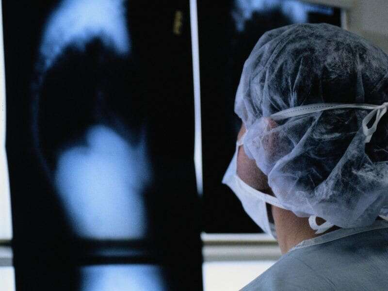 ACR issues statement on return of routine radiology services