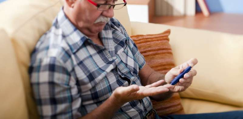 A disease that breeds disease: why is type 2 diabetes linked to increased risk of cancer and dementia?