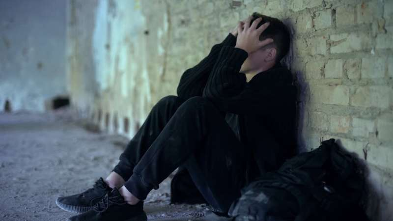 Adolescent family violence is a growing problem – and the legal system is making it worse