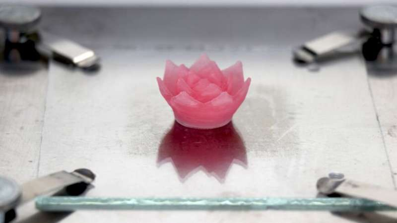 Aerogel – the micro structural material of the future