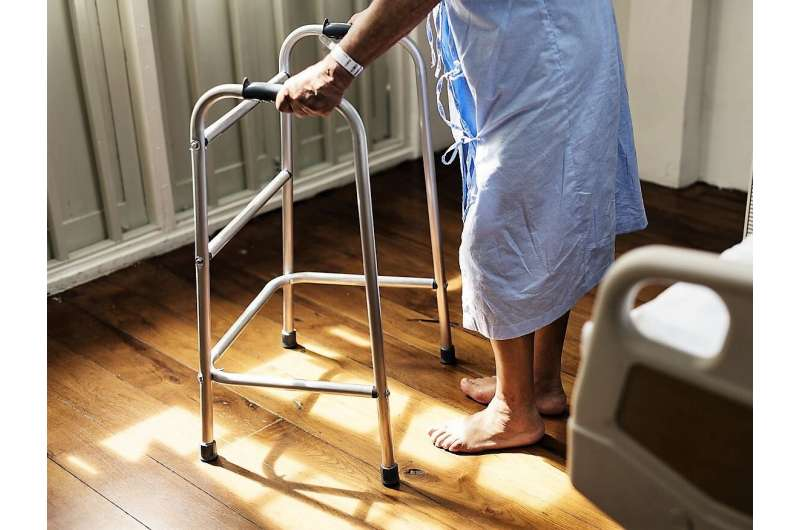 Aged care facilities boosted by disaster toolkit