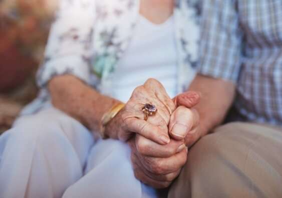 Ageing in place: home is where our heart and health is