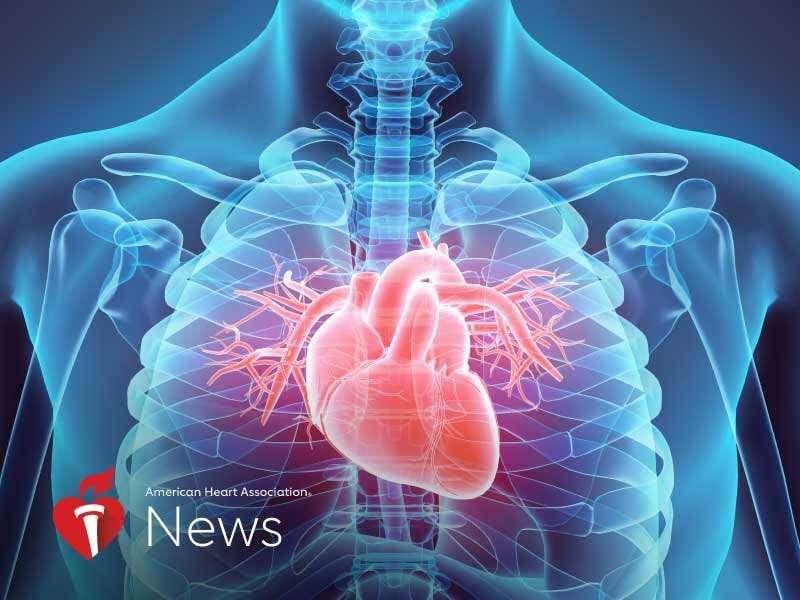 AHA news: immune-boosting cancer treatment may pose cardiovascular risk