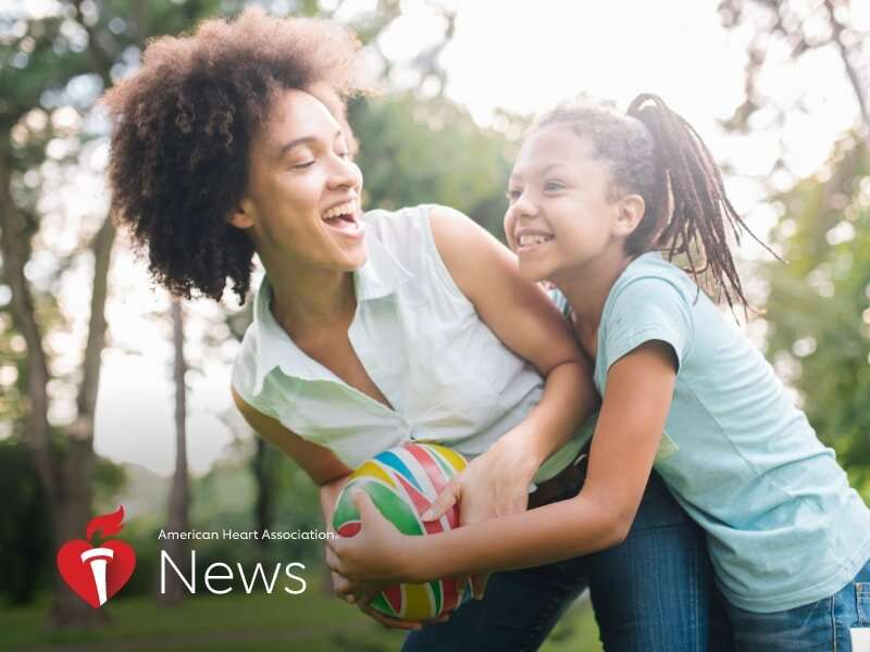 AHA news: make mother's day last all year with wellness and appreciation