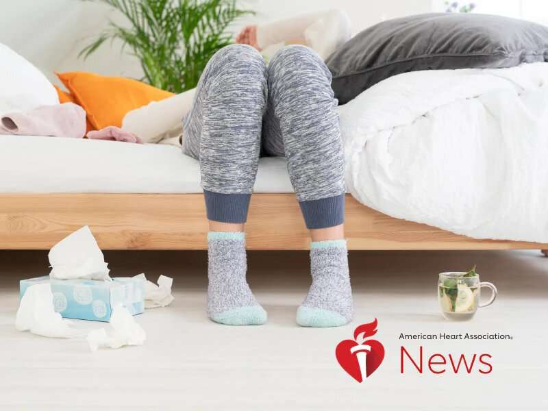 AHA news: months after infection, many COVID-19 patients can't shake illness