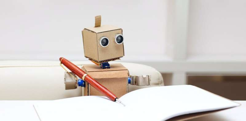 AI called GPT-3 can write like a human but don't mistake that for thinking – neuroscientist